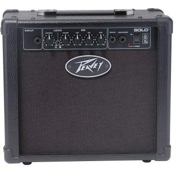 Peavey Solo Amplificador para Guitarra Eléctrica