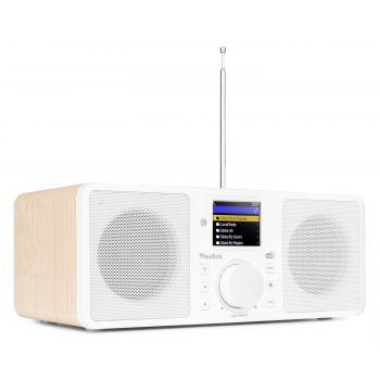 Audizio Rome Radio Wifi Blanco