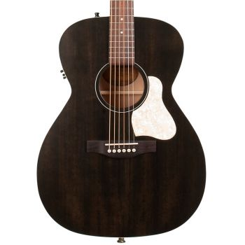 Art & Lutherie Legacy Faded Black. Guitarra Acústica