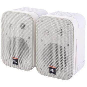 JBL CONTROL 1 PRO Blanco Caja acustica Pareja