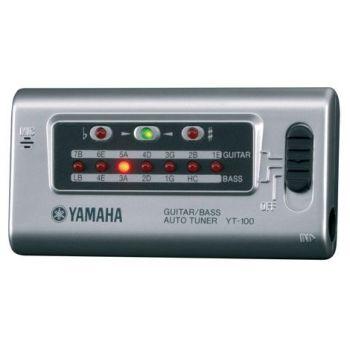 YAMAHA Afinador YT-100 Yamaha YT100