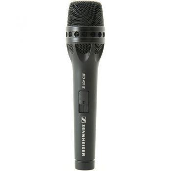 Sennheiser MD 431 Micrófono Vocal