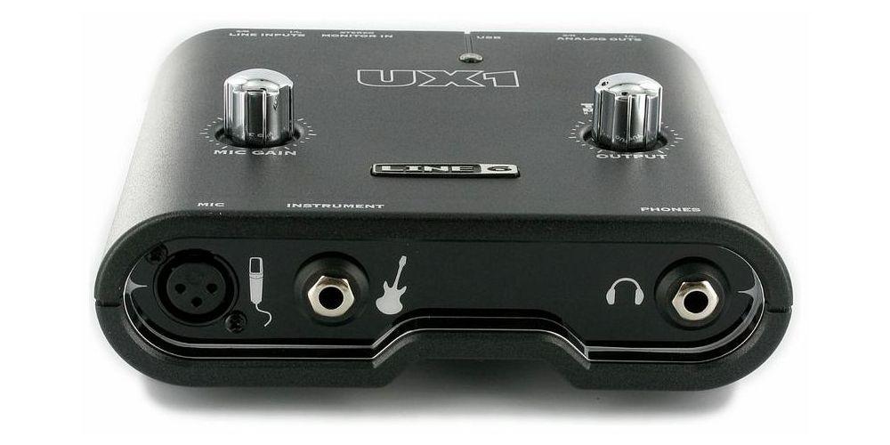 line 6 pod studio ux1 4