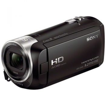 SONY HDR-CX405B Cámara de Video