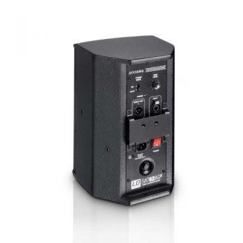 LD SYSTEMS SAT 62 A G2 Altavoz Activo de Instalacion Negro Unidad