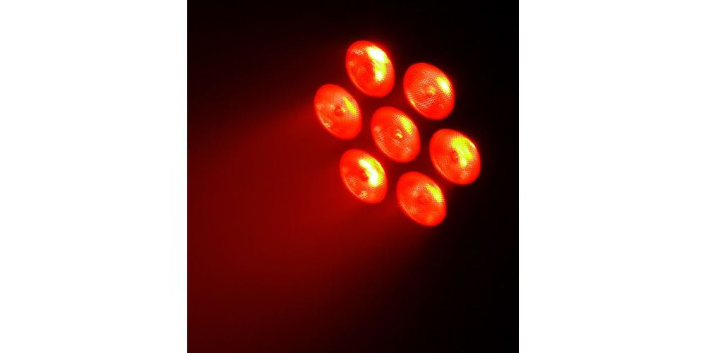 LMH350LED red effect P B
