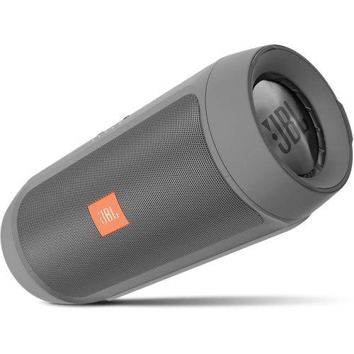 JBL CHARGE 2 Plus Gris Altavoz Portatil Bluetooth