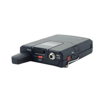 Sennheiser SK 3 AVX Transmisor Petaca Digital AVX