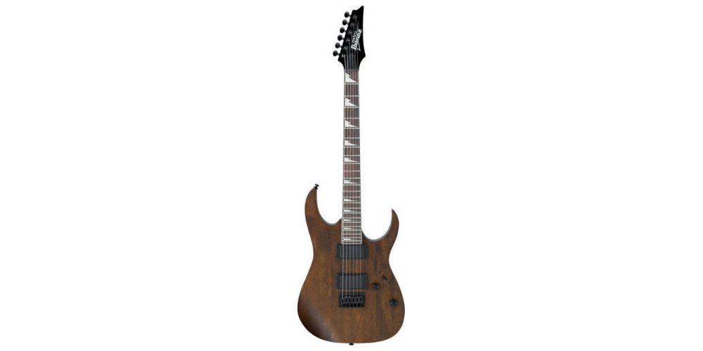 Ibanez GRG121DX WNF Guitarra Eléctrica