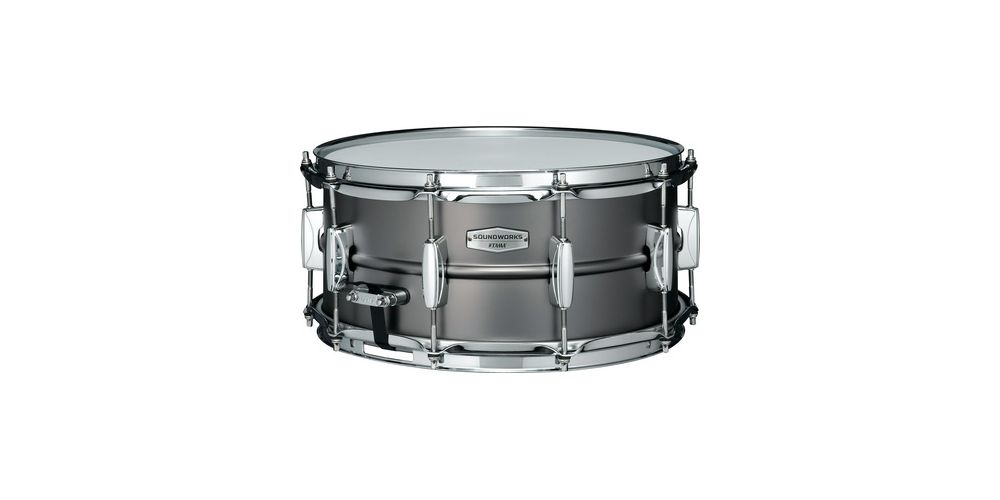 Tama DST1465 Soundworks Steel 14x6 1/2