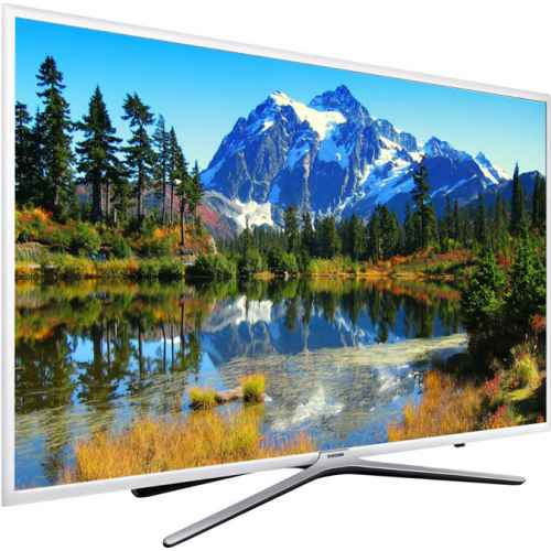 SAMSUNG UE40K5510 Led 40 Blanca Smart Tv