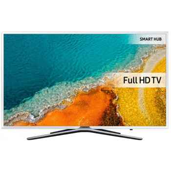SAMSUNG UE40K5510 Led 40 Blanca Smart Tv