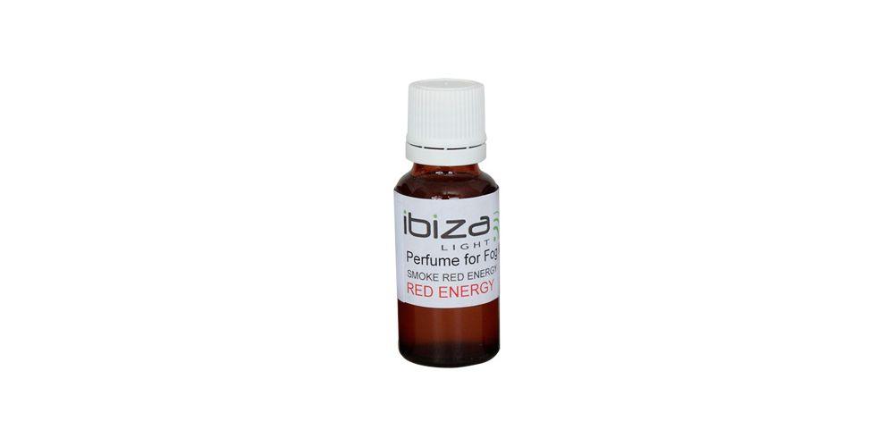 Ibiza Light Smoke Red Energy Perfume