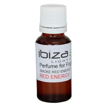Ibiza Light Smoke Red Energy Perfume