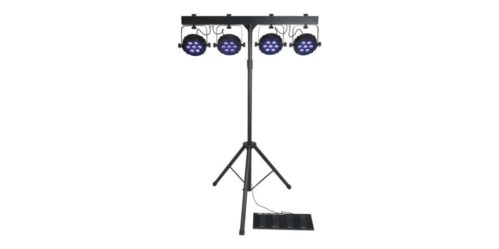 showtec compact power lightset mkii 30268 6