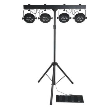 Showtec Compact Power Lightset MKII 30268