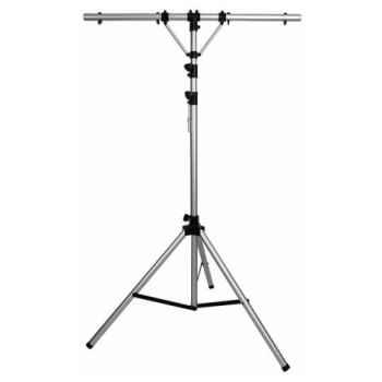 Showtec Stand 3700 mm incl. T-Bar 70123 Trípode Iluminación Disco