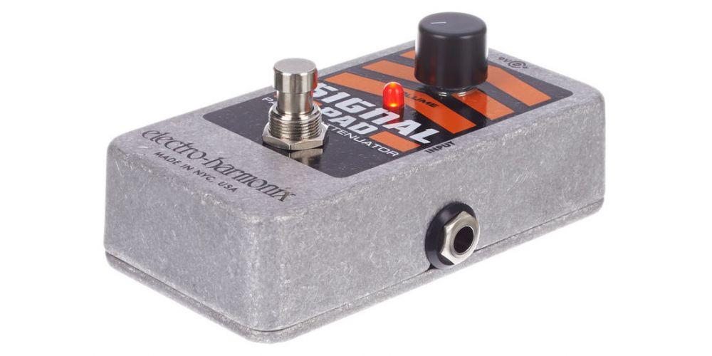 electro harmonix nano signal pad 4
