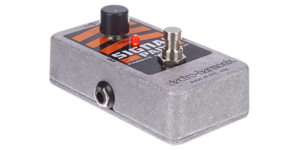 electro harmonix nano signal pad 5