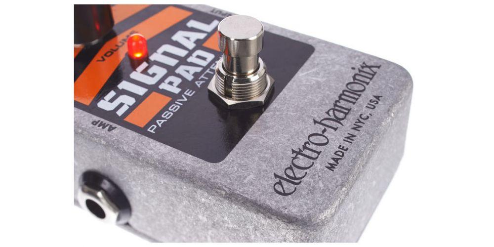 electro harmonix nano signal pad 6