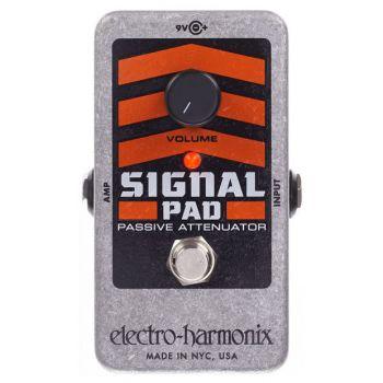 electro harmonix nano signal pad 3
