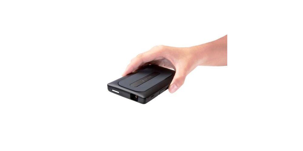 aiptek a50p mobile cinema proyector portatil