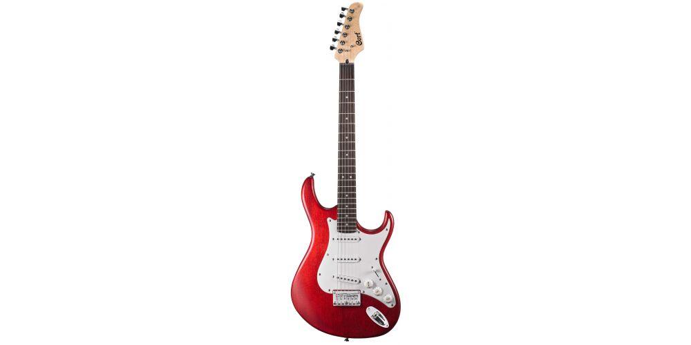 Cort G 100 OPBC Guitarra Electrica