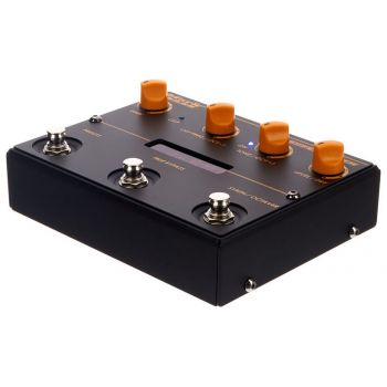 Markbass Super Synth Sintetizador y Octavador para bajo