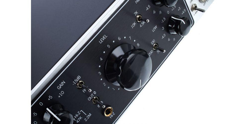 universal audio 6176 control