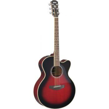 YAMAHA CPX700II DSR Guitarra Electro acustica