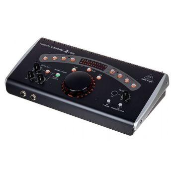 BEHRINGER CONTROL2USB Modulo Control Studio