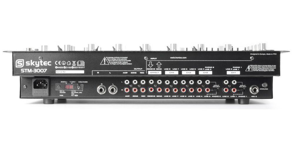 oferta mesa 6canales SkyTec STM 3007
