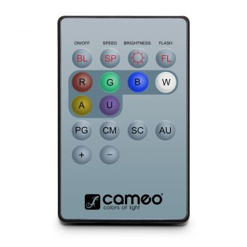 Cameo Q-Spot 15 W WH