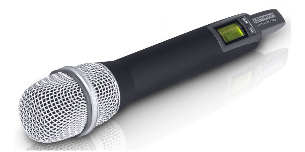 microfono ld win42mc