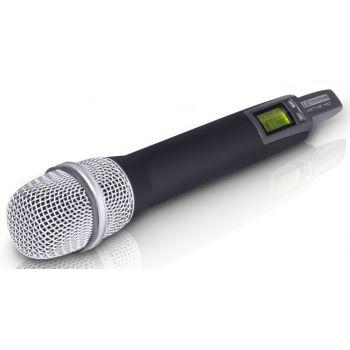 LD Systems WIN 42 MC Micrófono de Mano de Condensador