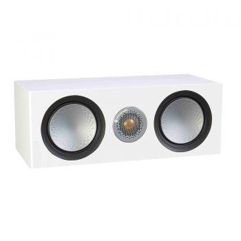 MONITOR AUDIO SILVER C150 White