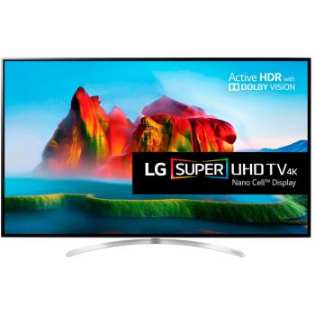LG 60SJ850V TV 4K 60