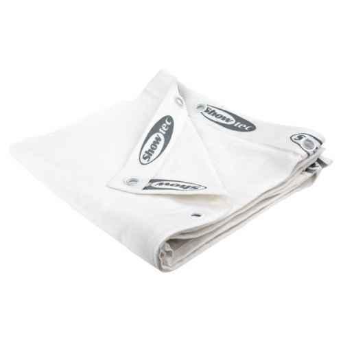 Showtec Square cloth white