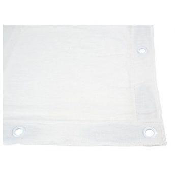Showtec Square cloth white Tela Blanca para Truss 89060