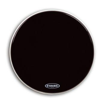 Evans 20 Resonant Black Parche de Bombo BD20RBG