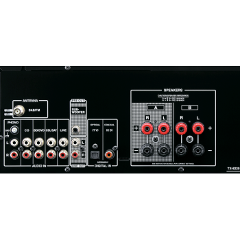 ONKYO TX-8220-SI+D-055
