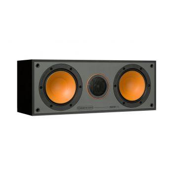 Monitor Audio Monitor C150 Altavoz Central Home Cinema Negro
