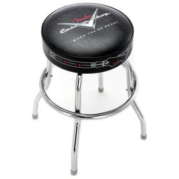 Fender 24 Custom Shop Pinstripe Barstool