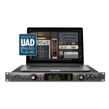Universal Audio Apollo X8P Interface de audio