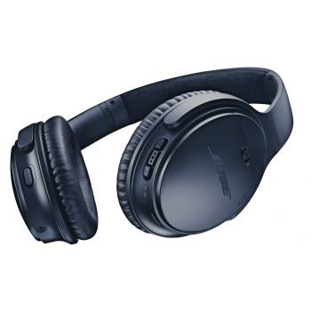 Bose Quietcomfort QC35 II Triple Midnigt Bluetooth Cancelacion Ruido Color Exclusivo