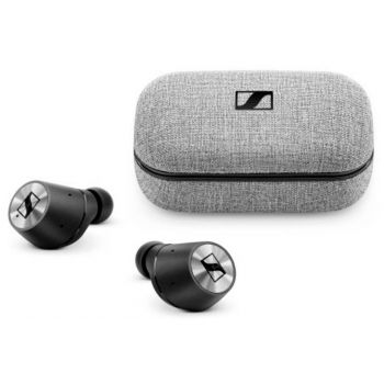 Sennheiser MOMENTUM TRUE WIRELESS Auricular Intraural inalámbrico