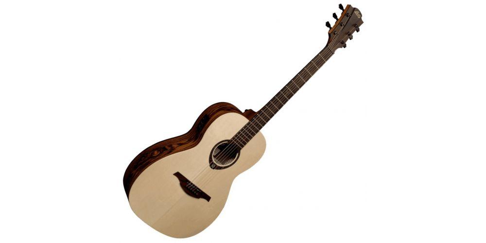 lag t270pe guitarra electro acústica