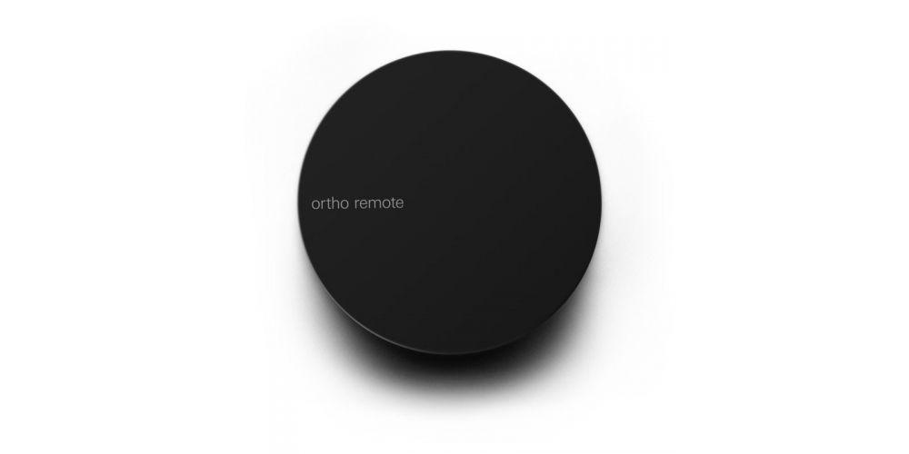 teenawge engineering ortho remote matte black