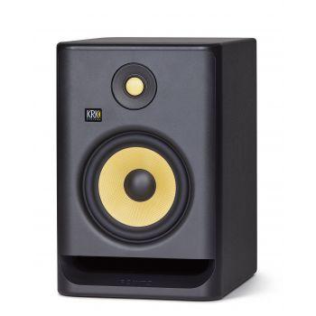KRK RP7G4 Black Monitor Amplificado