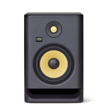 KRK RP7G4 Black Monitor Amplificado